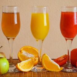 Пазл онлайн: Полезные напитки
