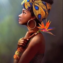 Пазл онлайн: Красавицы мира