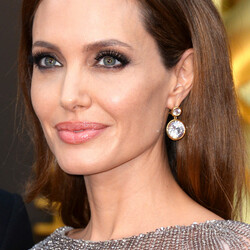 Пазл онлайн: Анжелина Джоли