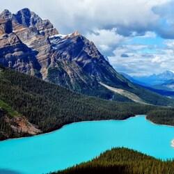 Пазл онлайн: Канада