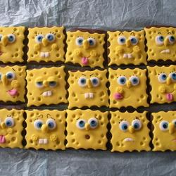 Пазл онлайн: Печенье на усладу