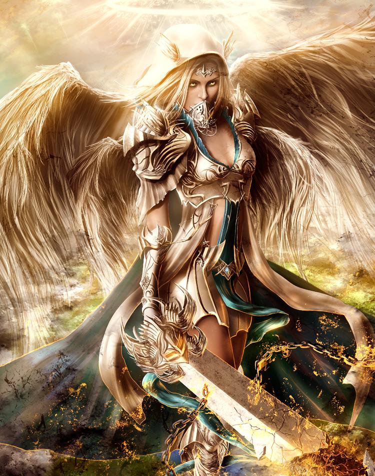 картинки с ангелами воинами интернет-сайте появится кнопка