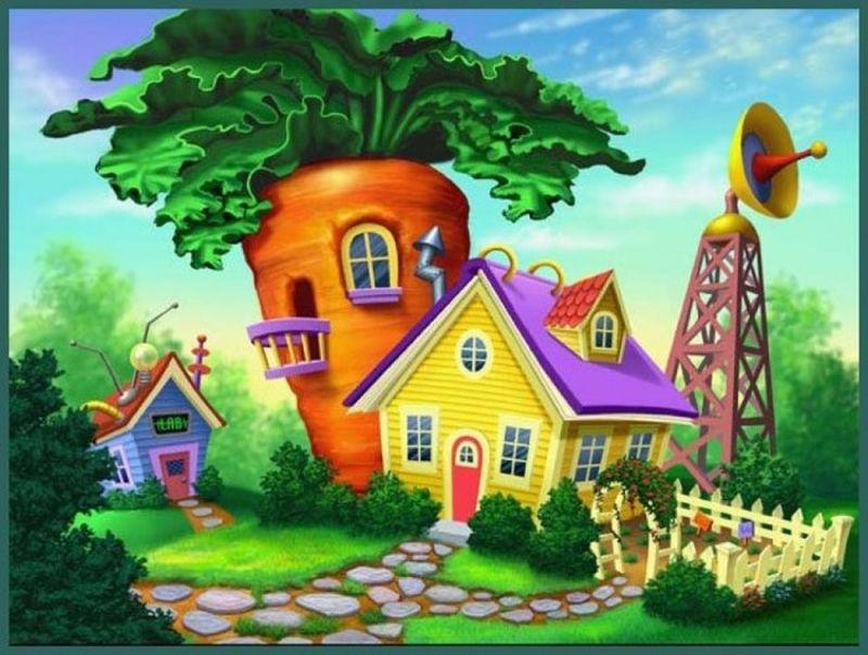 хотите купить рисуем сказочный персонаж мастер класс детский сад еще основания