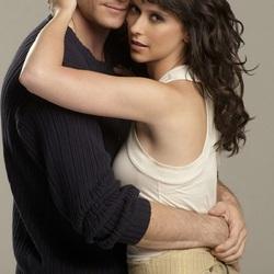 Пазл онлайн: Джим и Мелинда