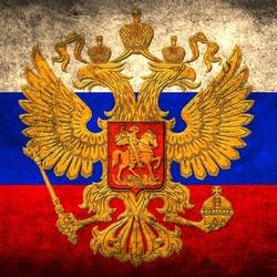 Пазл онлайн: Символика России