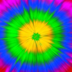 Пазл онлайн: Яркий свет