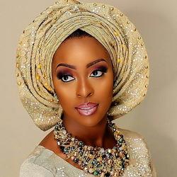 Пазл онлайн: Африканские красавицы