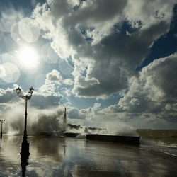 Пазл онлайн: Севастополь