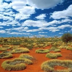 Пазл онлайн: Природа Австралии