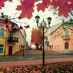Пазл онлайн: Витебск