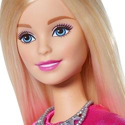 Пазл онлайн: Кукла Барби