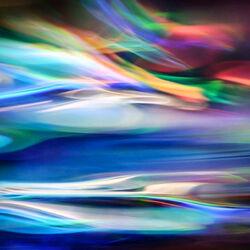 Пазл онлайн: Синяя лагуна