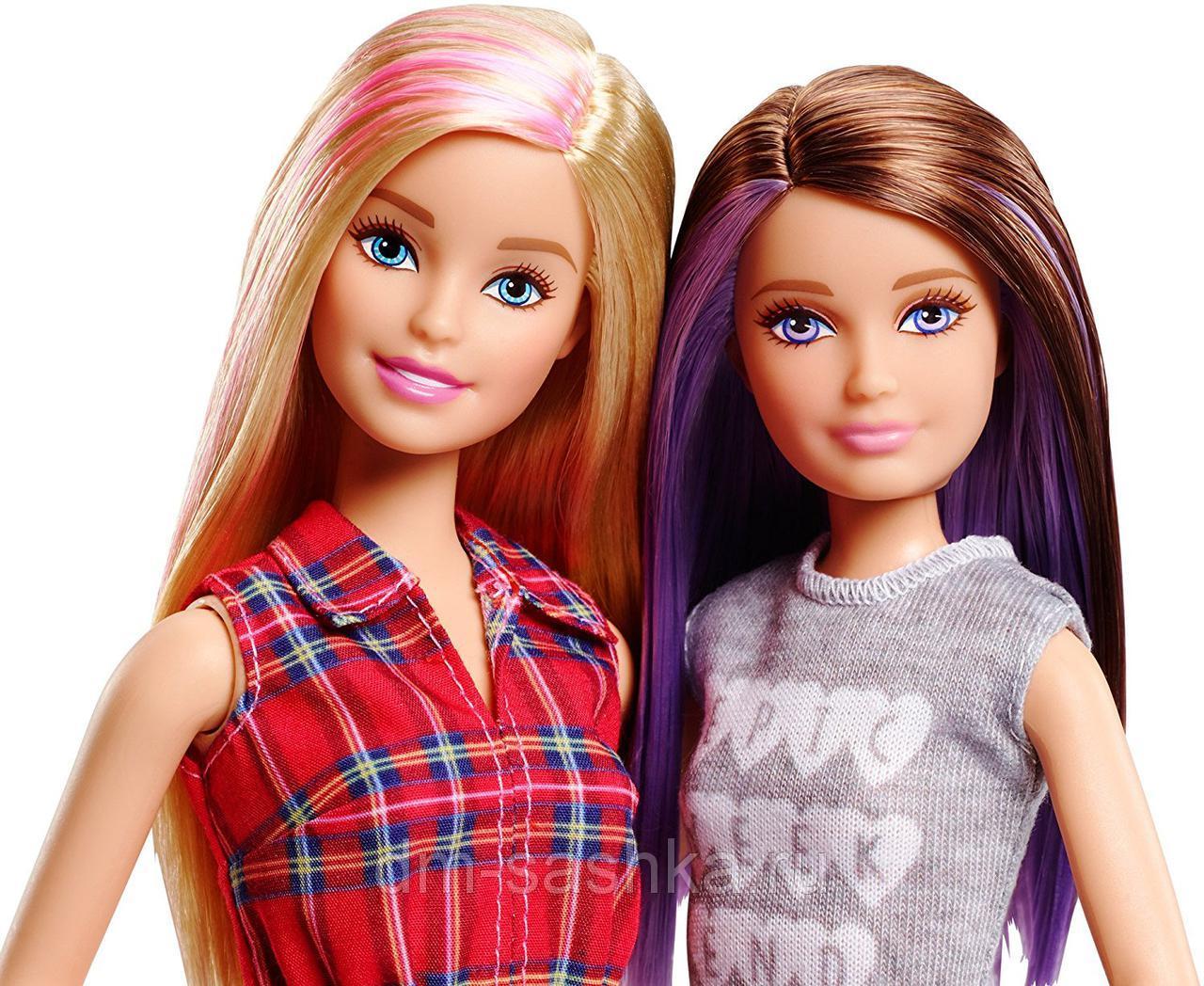 картинки с куклами друзья