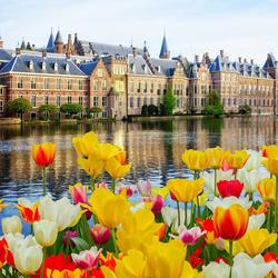 Пазл онлайн: Путешествие по Бельгии