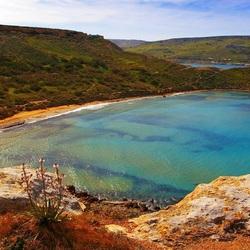 Пазл онлайн: Берег моря