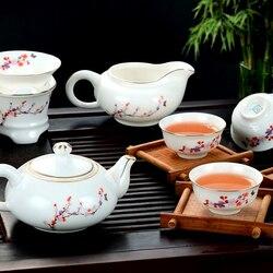 Пазл онлайн: Все для чайной церемонии