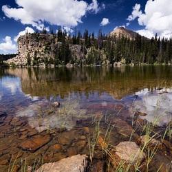 Пазл онлайн: Красоты природы