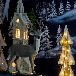 Пазл онлайн: Новогодняя сказка