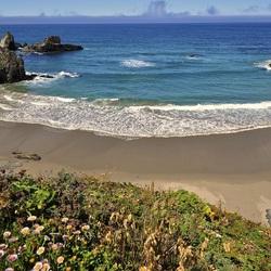 Пазл онлайн: Залив