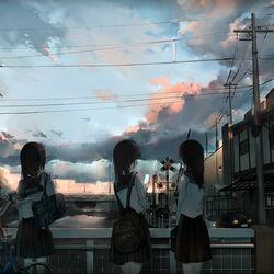 Пазл онлайн: Япония
