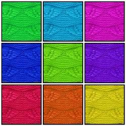 Пазл онлайн: Вязание