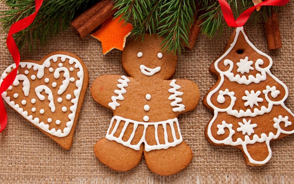 рождественское печенье картинки высоты боится