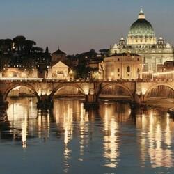 Пазл онлайн: Собор Святого Петра