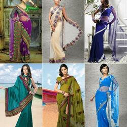 Пазл онлайн: Краски Индии