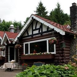 Пазл онлайн: Дома Канады, Ванкувер