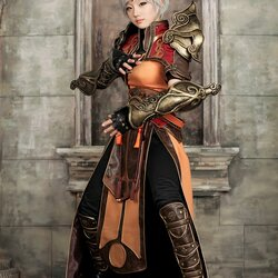 Пазл онлайн: Монах (Diablo 3)