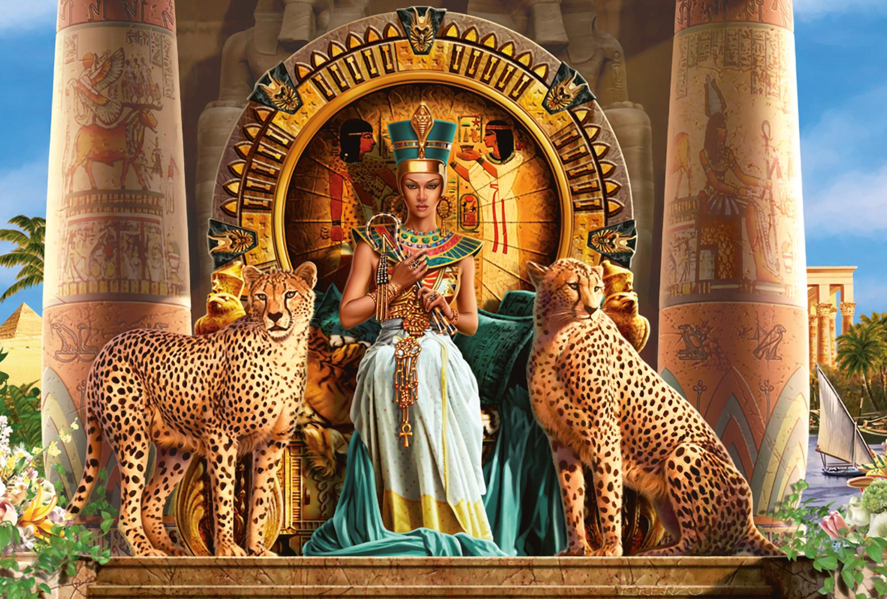 древний египет лучшие картинки что