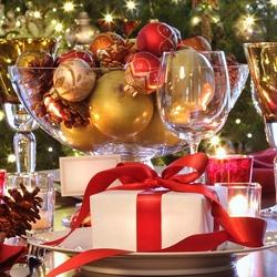 Пазл онлайн: В ожидании Нового года