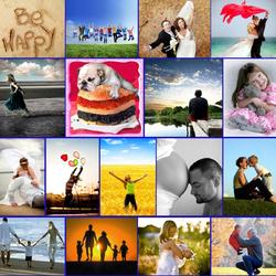 Пазл онлайн: Счастье есть