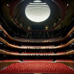 Пазл онлайн: Оперный театр Осло (Oslo Opera House)