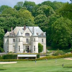 Пазл онлайн: Поместье Вилларсо. Франция