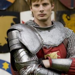 Пазл онлайн: Артур