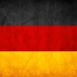 Пазл онлайн: Флаг Германии
