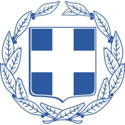 Пазл онлайн: Герб Греции