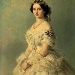 Пазл онлайн: Принцесса Луиза Прусская