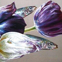 Пазл онлайн: Цветы Австралии