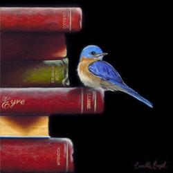 Пазл онлайн: Интересные книги