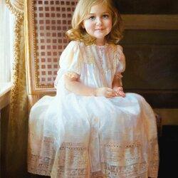 Пазл онлайн: Маленькая красавица