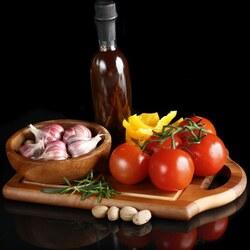 Пазл онлайн: Для соуса