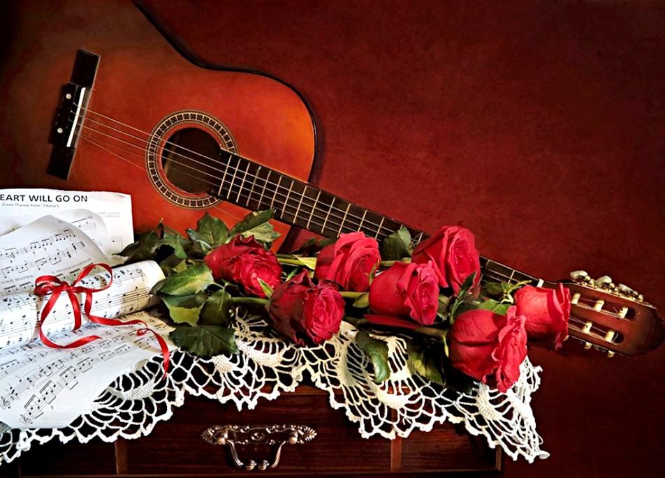 поздравление учителю по гитаре с днем рождения текстуры