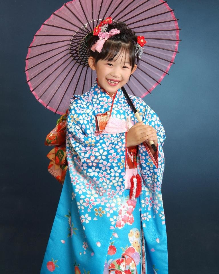 Японки одежда картинки