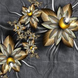 Пазл онлайн: Садовые фонарики