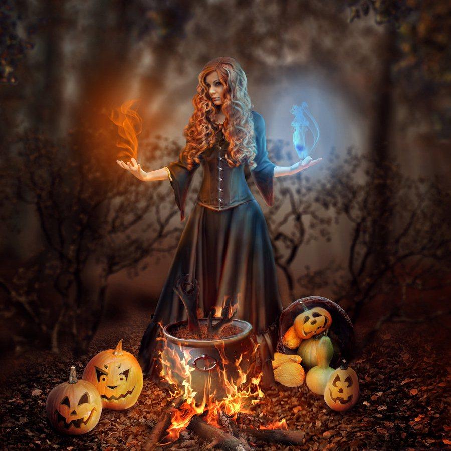поближе картинки в виде ведьмы найдете кадры фильмов