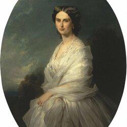 Пазл онлайн: Графиня Софья Андреевна Бобринская, урожденная Шувалова