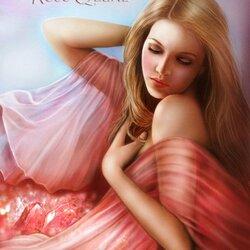 Пазл онлайн: Rose quartz / Розовый кварц