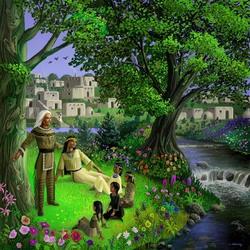 Пазл онлайн: Shamanic Secrets For Spiritual Mastery / Шаманские тайны для духовного мастерства